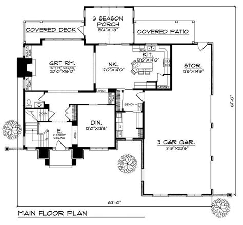 2800 square foot colonial house colonial home with 3 bdrms 2800 sq ft floor plan 101 1237