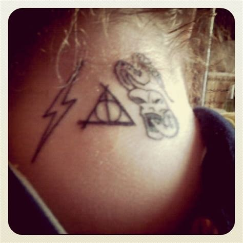 harry potter lightning tattoo harry potter lightning bolt cliparts co