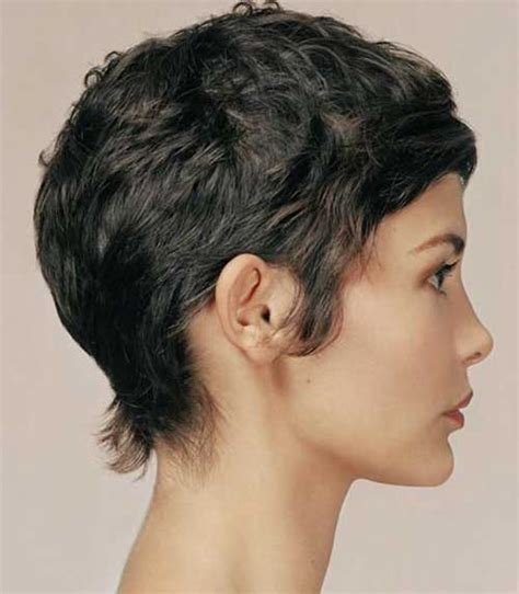 cut hair style 15 curly pixie cuts hairstyles haircuts 2016 2017
