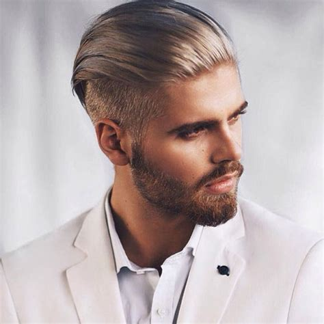 undercut with beard 25 top professional business hairstyles for men men s