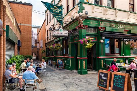 top 10 bars in belfast top 10 food and drink in ireland and northern ireland