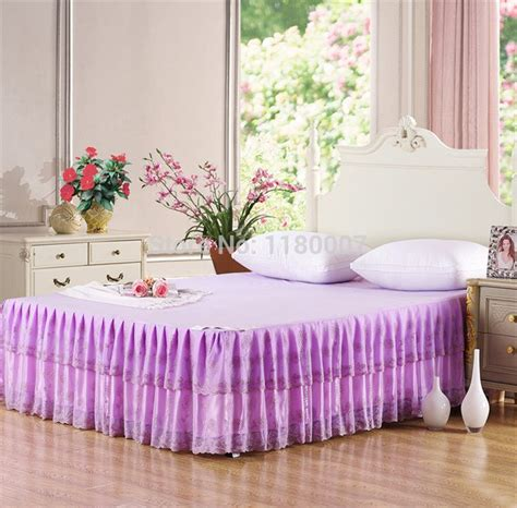 cheap bed skirts 17 best images about lace bed skirt bedspread bed sheet bed cover on pinterest