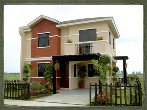Jade Dream Home Designs Of Lb Lapuz Architects Builders House Plans Philippines
