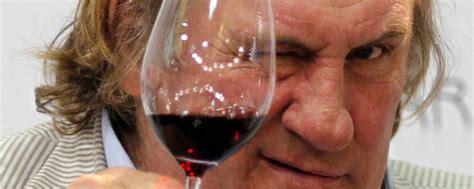gerard depardieu vignoble gaspard proust g 233 rard depardieu ils parlent de vin
