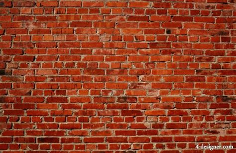 4 Designer Red Brick Wall Background High Definition Picture Brick Wall Meaning