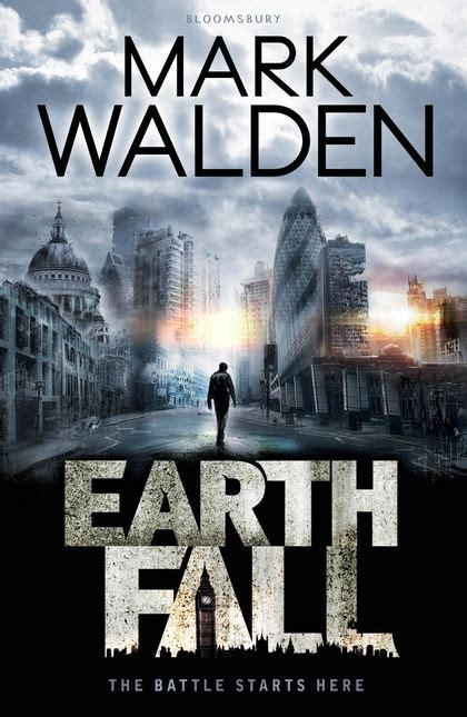 earthfall walden book review earthfall walden bloomsbury childrens
