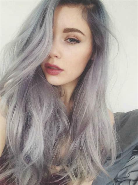 najbolja farba siva boja kose je nova plava ženski magazin horoskop