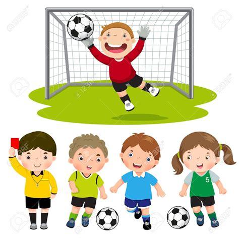 imagenes de niños jugando al futbol resultado de imagen para dibujos de ni 241 os jugando futbol a