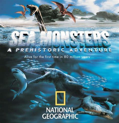 film giant monster in the sea cryptomundo 187 tylosaurus popular culture s oceanic t rex