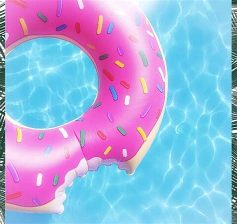 cute, donut, ete, summer, tumblr   image #4586484 by