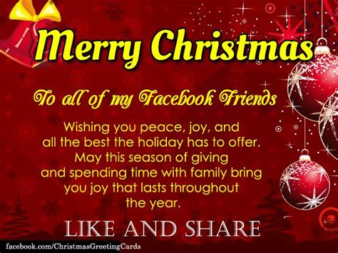 poems christmas wishes  friends  latest collections
