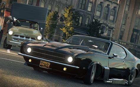 Mafia 2 Auto Tuning Stufe 3 by Download Wallpapers Mafia 3 2016 Mafia Iii Game Cars
