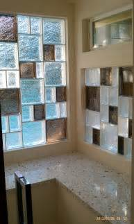 Glass Block Designs For Bathrooms Introducing The New Innovate Protect All Glass Block
