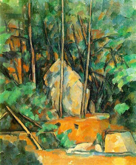 cezanne and cubism cezanne paintings cubism images