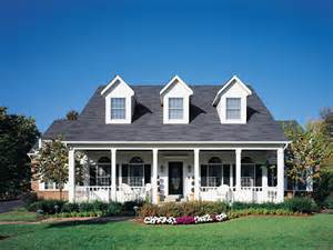 Traditional cape cod style houses success