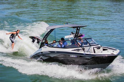 yamaha boats 2017 yamaha 212x power boat for sale www yachtworld