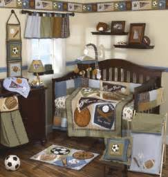 Boy Sports Crib Bedding 30 Colorful And Contemporary Baby Bedding Ideas For Boys