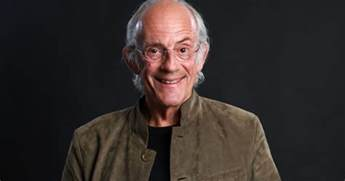 christopher lloyd couldn t have foreseen this future