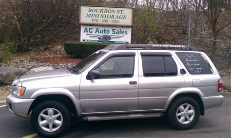 auto manual repair 2002 nissan pathfinder free book repair manuals service manual 2002 nissan pathfinder repair line from a the transmission to the radiator