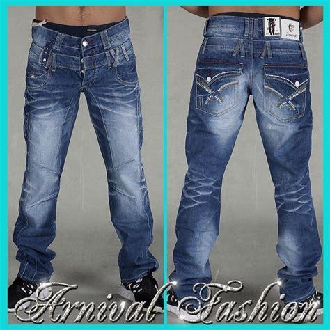 Crows Denim Blue Denim Style new designer blue for mens jean s