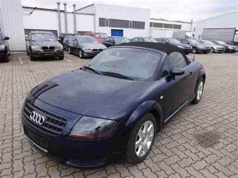 Audi Tt Roadster Kaufen by Audi Gebrauchtwagen Alle Audi Tt Roadster G 252 Nstig Kaufen