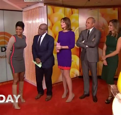 tamron hall leather the appreciation of booted news women blog oct 15 2013
