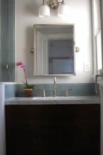 Glass Subway Tile Bathroom Ideas by Blog Subway Tile Outlet