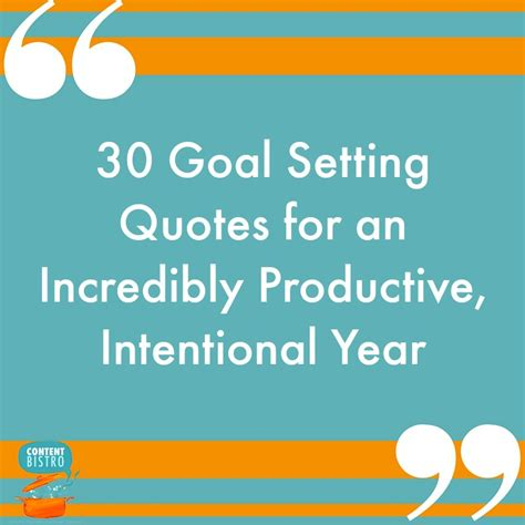 Jim Rohn Goal Setting Worksheet by 30 Goal Setting Quotes For An Incredibly Productive