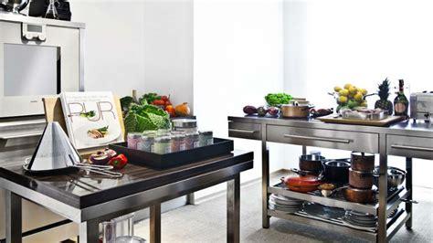 dalani cucine cucine in acciaio eleganza moderna dalani