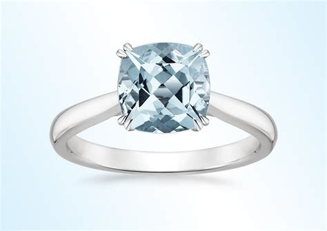 engagement rings 7 diamond alternatives to save you money