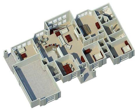 Roomsketcher Home Designer tampa bay atrium ranch home plan 007d 0098 house plans
