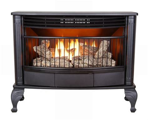 Gas Stoves Fireplace by Gas Vent Free Fireplace Heater Fireplaces