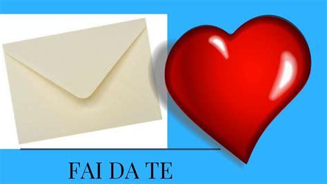come fare una busta per lettere come creare una busta da lettere zd24 187 regardsdefemmes