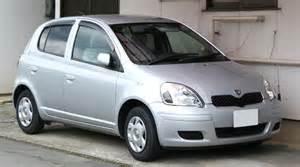 Toyota Vitz Toyota Vitz Buyer S Guide Pakwheels