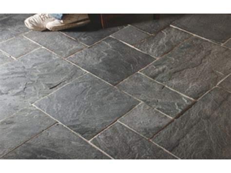 Slate Flooring by Slate Tiles Elstow Ceramics