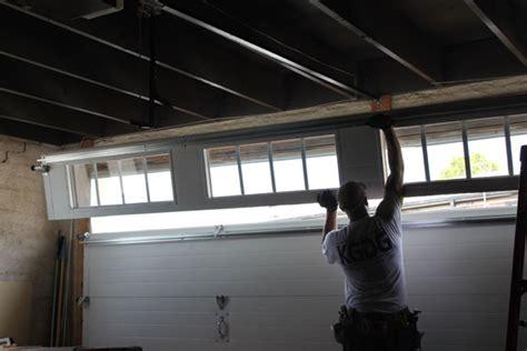 Clopay Garage Door Installation Clopay Garage Door Easy To Design And To Install
