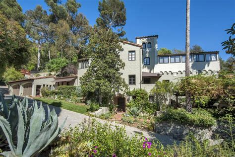 famous hollywood homes celebrity homes an inside look hgtv