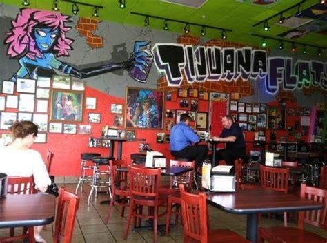 florida best restaurants books chicken bourrittos picture of tijuana flats ocala
