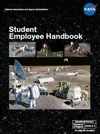 Space Educators Handbook Pdf Library