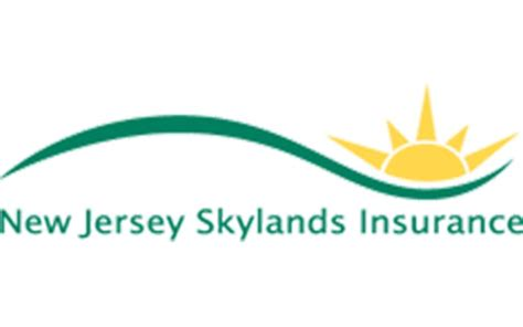 New Jersey Skylands Insurance   Auto Insurance Company