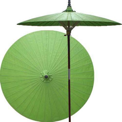 asian patio umbrella patio umbrella asian outdoor umbrellas by decor