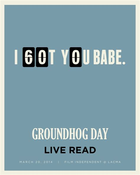 groundhog day no tomorrow 17 best ideas about groundhog day on