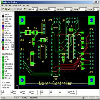 Pcb Layout Software Gnu   schematic design and pcb layout software engineering
