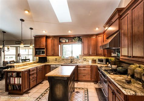 zelmar kitchen designs berry waypoint zelmar kitchen remodel traditional