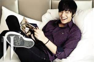 films lee min ho has acted lee min ho s new action drama to air in may 2011