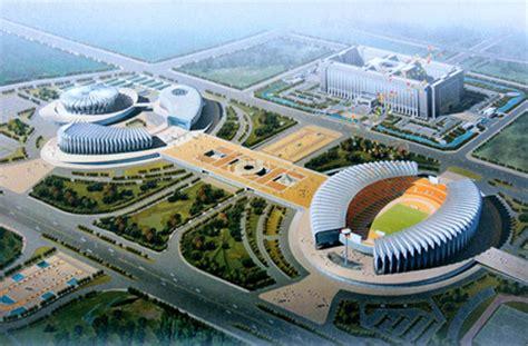 top 10 'building big' projects