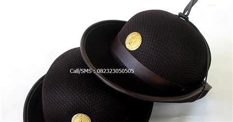 Topi Pramuka 1 topi boni dan baret pramuka smp sma murah di semarang