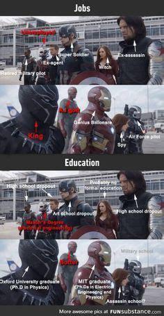 choose side hero captain america civil war