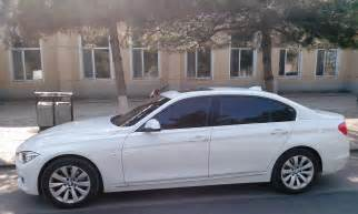 2013 bmw 3 series f30 pictures information and specs