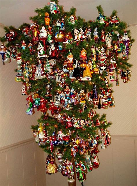 17 best images about favorite upside down christmas tree